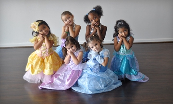 Laeral Dance Academy - Missouri City: $30 for One Month of Dance Classes at Laeral Dance Academy in Missouri City ($75 Value)