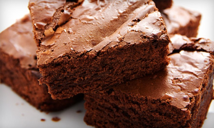 Buford's Brownies - Columbus: $9 for Two Sandwich Combos and Two Brownies at Buford's Brownies ($17.80 Value)