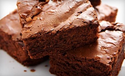 Buford's Brownies - Buford's Brownies in Columbus