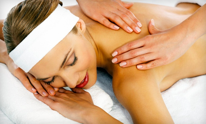 Straughn Chiropractic Center - Florissant: 60- or 90-Minute Swedish Massage at Straughn Chiropractic Center in Florissant