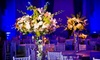 Freesia - West Dallas: $30 for $60 Toward Flower Arrangements from Freesia