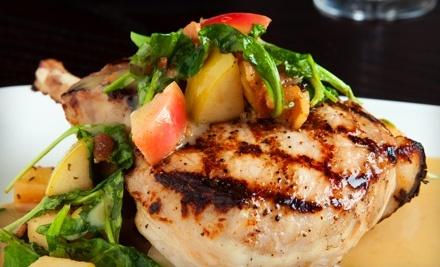$50 Groupon to Dish - Dish in Dallas
