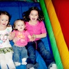 Up to 53% Kids' Bounce Outings in Elkhart