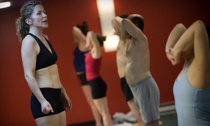 Bikram Yoga New Haven - Hill: $30 for One Month of Unlimited Classes at Bikram Yoga New Haven ($65 Value)