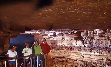 American Cave Museum & Hidden River Cave: General Cave and Museum Tour - American Cave Museum & Hidden River Cave in Horse Cave