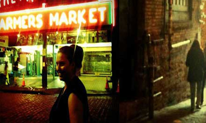 Market Ghost Tour - Pike Place  Market: $9 for a Market Ghost Tour or a Seattle Lust Tour from Market Ghost Tour ($17 Value)