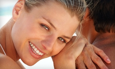 House of Tanning: $30 Groupon for Booth and Bed Tanning - House of Tanning in Bronx