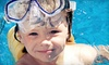 Aqua-Tots Swim Schools - Multiple Locations: $39 for Four Swim Lessons at Aqua-Tots Swim Schools ($100 Value)