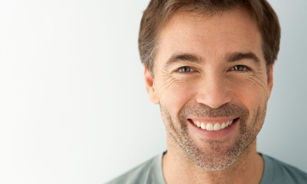 $75 for a Testosterone Lab Test and Consultation at Soluna MD ($300 Value)