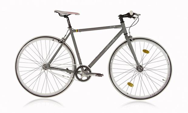 28 singlespeed bike in 4 farben groupon goods. Black Bedroom Furniture Sets. Home Design Ideas
