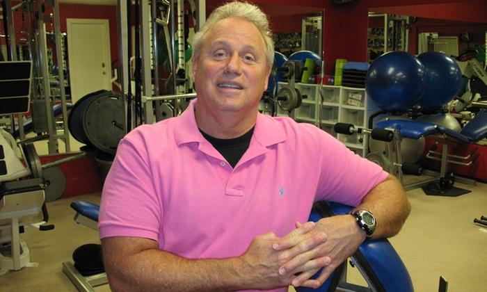 The Body Master Personal Training - Braeburn: $19 for $77 Worth of Personal Training — The Body Master Personal Training