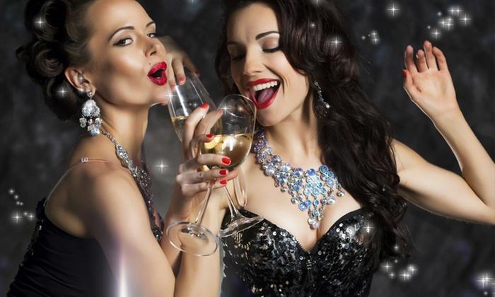 Beauty Extraordinaire - Las Vegas: Up to 68% Off Makeup Application for 1, 2 or 5 at Beauty Extraordinaire