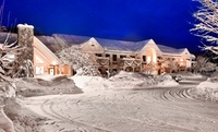 Scenic Lodge in New Hampshire's White Mountains