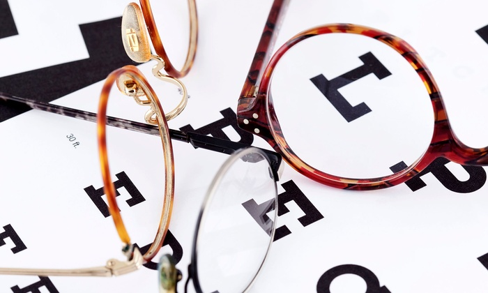 Your Eyes Optical - Athens: $45 for $100 Worth of Prescription Eyeglasses — Your Eyes Optical