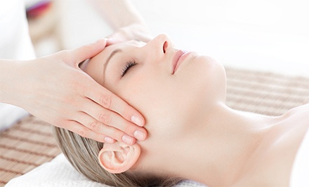One or Two 60-Minute Clinical Deep-Tissue Massages at Healing Touch Neurologic Relief Center (Up to 57% Off)