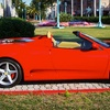 Up to 60% Off Mercedes or Ferrari Rental