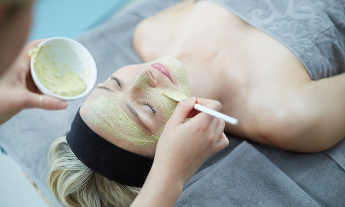 Pure Radiance Advanced Skincare LLC - Pure Radiance Advanced Skin Care: $89 for a Mother's Day Spa Package at Pure Radiance Advanced Skincare LLC ($170 Value)