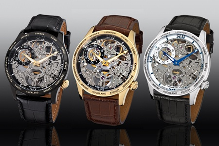 Theorema Monte Carlo Mens Watches