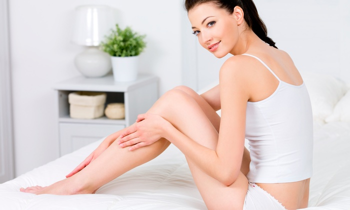 Real Beauty Salon - Garden City Park: One or Two Full Leg Waxes or One or Two Brazilian Waxes at Real Beauty Salon (Up to 55% Off)