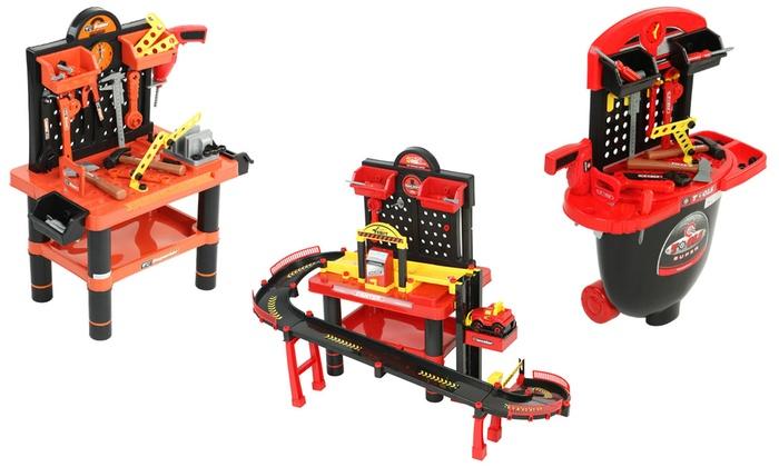 Banco Da Lavoro Trasportabile : Tavoli da lavoro per bambini groupon goods