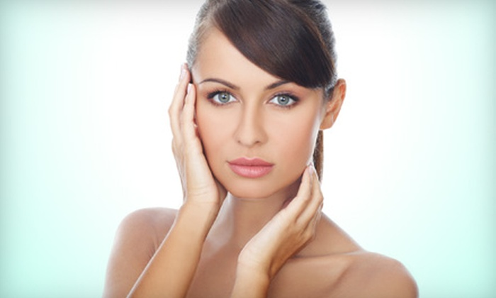 Youthtopia MedSpa - Alpharetta: $249 for One Syringe of Radiesse at Youthtopia MedSpa in Alpharetta (Up to $625 Value)