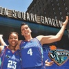 New York Liberty  - Chelsea: $22 Ticket to One of Six New York Liberty Regular-Season Home Games ($39 Value)