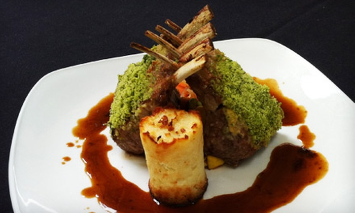 Sundy House - Delray Beach: International Fusion Dinner for Two or Four at Sundy House in Delray Beach