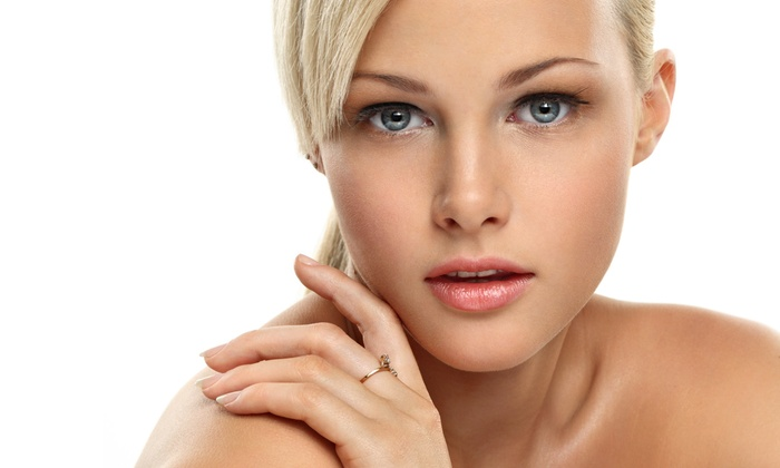 The Gorgeous Lady - Alameda: One or Three Hydradermabrasion Facials or Winter Facials with Glycolic Peel at The Gorgeous Lady (Up to 63% Off)