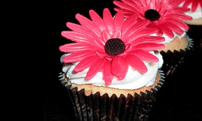 Cake by Paula - Bridgewater: Dozen Specialty Cupcakes or Specialty Cakes at Cake by Paula in Bridgewater