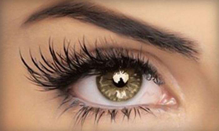 Renew Image Salon & Skin Care - West Chester: $99 for Full Set of Shavasana Eyelash Extensions and One Refill at Renew Image Salon & Skin Care ($200 Value)