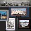 53% Off Framed Chicago Photos