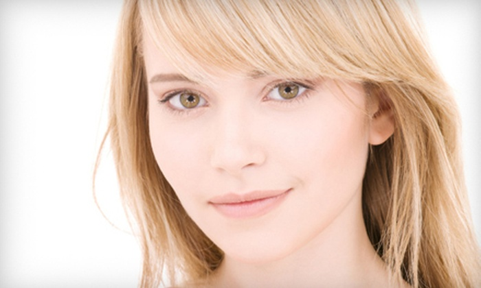 Community Medical Clinic & Spa - El Paso: Three Pellevé Treatments for the Eyes, Midface, Neck, or Full Face at Community Medical Clinic & Spa (Up to 58% Off)