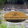 Up to 53% Off Canoe or Kayak Trip