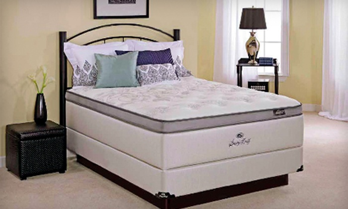 Affordable Bedding - Asheville: $50 for $200 Toward Mattresses and Bedding at Affordable Bedding