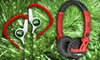 Skullcandy: $20 for Groove Hanger Bud Headphones and Shakedown Headphones from 2XL by Skullcandy, Including Shipping ($48.98 Value). May not arrive by 12/24.
