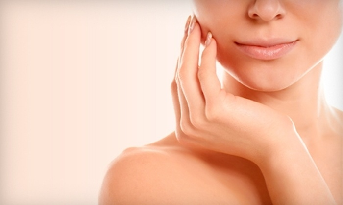 Urban Oasis - Bellmont/Hillsboro: $29 for $60 Worth of Spa Services at Urban Oasis