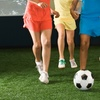 75% Off Football Lessons