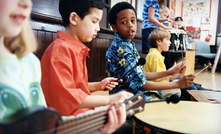 Mintons Academy of Music - Mintons Academy of Music in Ashburn