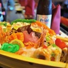 Up to 54% Off at Haru Sushi Bar & Asian Cuisine