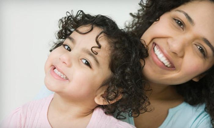 Comfort Dental Spa - Farmington: Invisalign Treatment, Zoom! Teeth Whitening, or Dental-Exam Package at Comfort Dental Spa in Farmington Hills (Up to 83% Off)