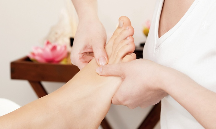 Reflexology by Mazal - Woodland Hills: $49 for 60-Minute Reflexology Session at Reflexology by Mazal ($80 Value)