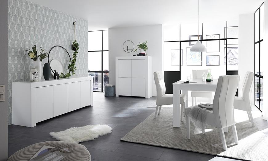 Fino a 66% su Mobili da soggiorno TFT Furniture | Groupon