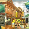 Up to 53% Off Kids' Play Sessions at Lost in Fun