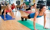 Good Samaritan Health and Wellness Center - Downers Grove: $20 for 3 One-Day Guest Passes to Good Samaritan Health and Wellness Center in Downers Grove ($45 Value)