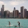 50% Off Paddleboard Rental and Lesson for Two