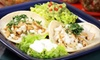 Paquitos Mexican Restaurant North Miami - North Miami Beach: Three-Course Mexican Dinner for Two, Four, or Six at Paquito's Mexican Restaurant (Up to 65% Off)