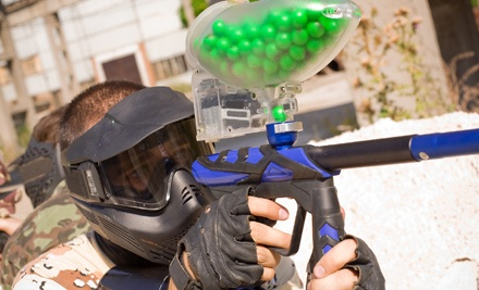 Two Ops Paintball: 2-Hour Private Paintball Party Package on a Saturday or Sunday for Up to 10 Players - Two Ops Paintball in Goulds