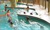 Mayan Adventure Waterpark - Elmhurst: $15 for One Full-Day Admission to Mayan Adventure Waterpark at The Waverton Hotel in Elmhurst ($30 Value)