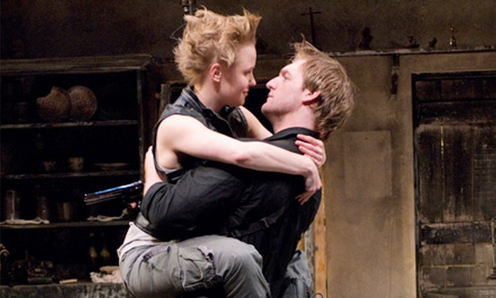 Northlight Theatre - Skokie: $67 for Three-Play Anytime Flex Pass to Northlight Theatre