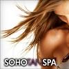 Up to 54% Off at SoHo Tan Spa